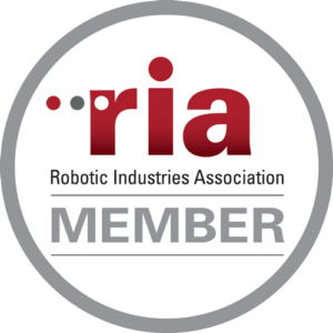 RIA Robotics Industries Association Member