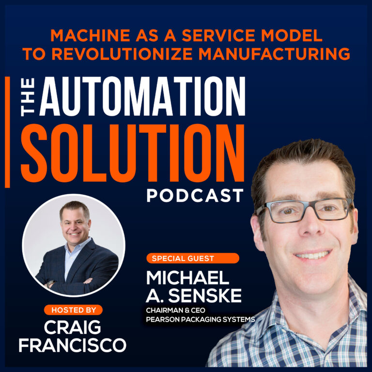 Machine as a Service Model to Revolutionize Manufacturing