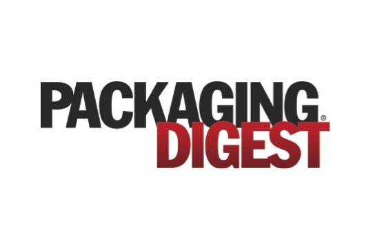 """Featured image for """"RōBEX Featured in Major Packaging Digest Story"""""""