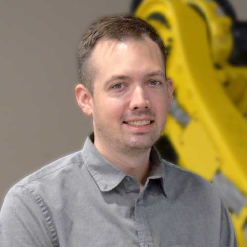 Shane Donnelly  Supply Chain Manager