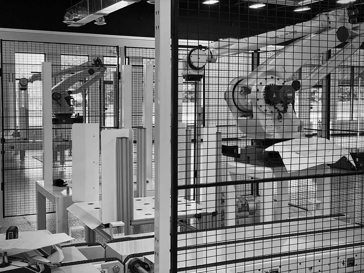 """Featured image for """"Embracing Industry 4.0 Through Automation"""""""